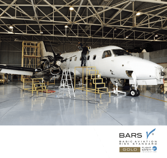 BARS Accredited Aviation Services