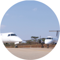 Sahara African Aviation Experienced
