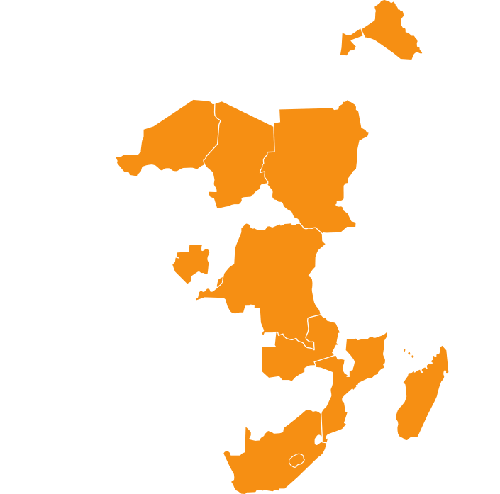 Sahara African Aviation Coverage