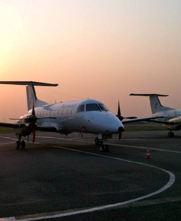 Aviation Leasing Solutions